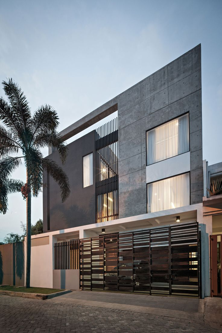 ^ 1000+ images about H o u s e on Pinterest Villas, Modern house ...