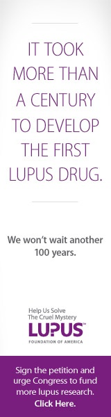 It took more than a century to develop the 1st lupus drug.Let's not wait another 100 years. Sign the petition today at www.lupusfl.org/awareness