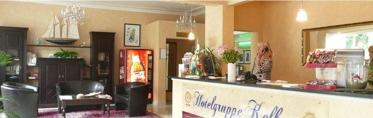 Bildergalerie - 3 Sterne Superior Hotel in Bremen-Hastedt in der Nähe von Weserstadion/ City - Hanse Komfort Hotel
