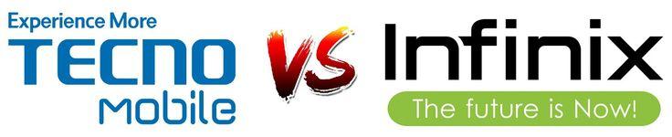 Comparatif mobile : Tecno Phantom 6 vs Infinix Zero 4