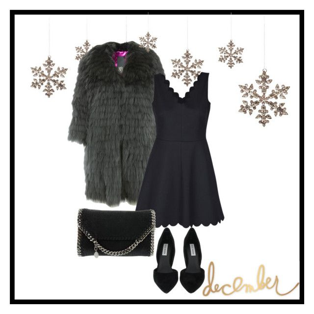 Christmas Outfit Idea #1