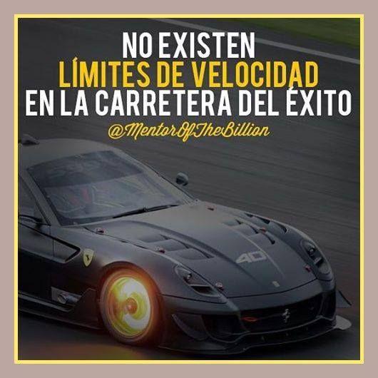 La ambición es el camino al éxito la tenacidad el vehículo en que se llega. - Bill Eardley  >>> http://bit.ly/2bwsS1ldinerocontucelular - http://ift.tt/1HQJd81