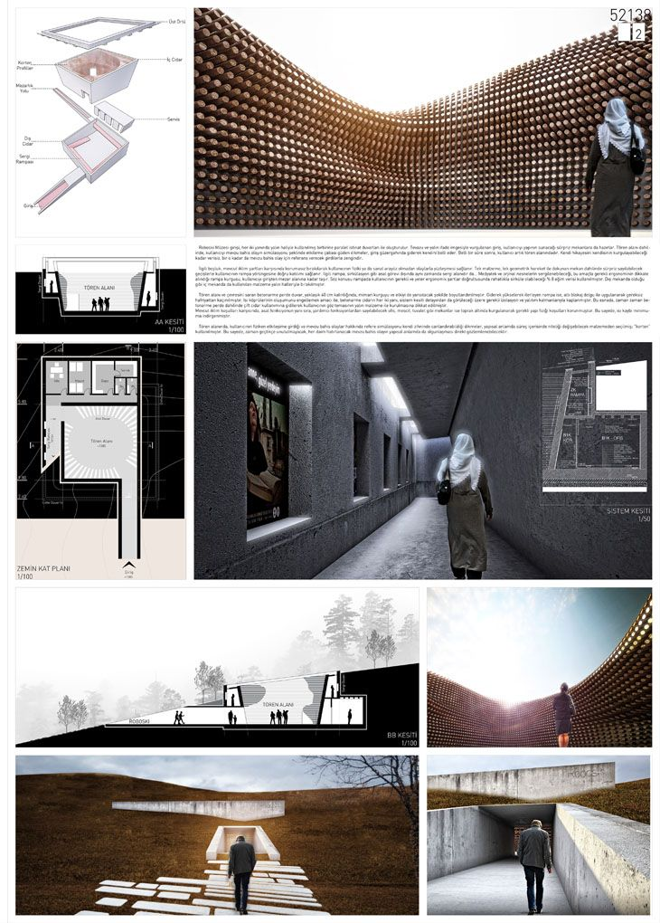 Roboski Müzesi ve Anma Yeri Mimari Tasarım Yarışması 1. Etap Sonuçları Açıklandı