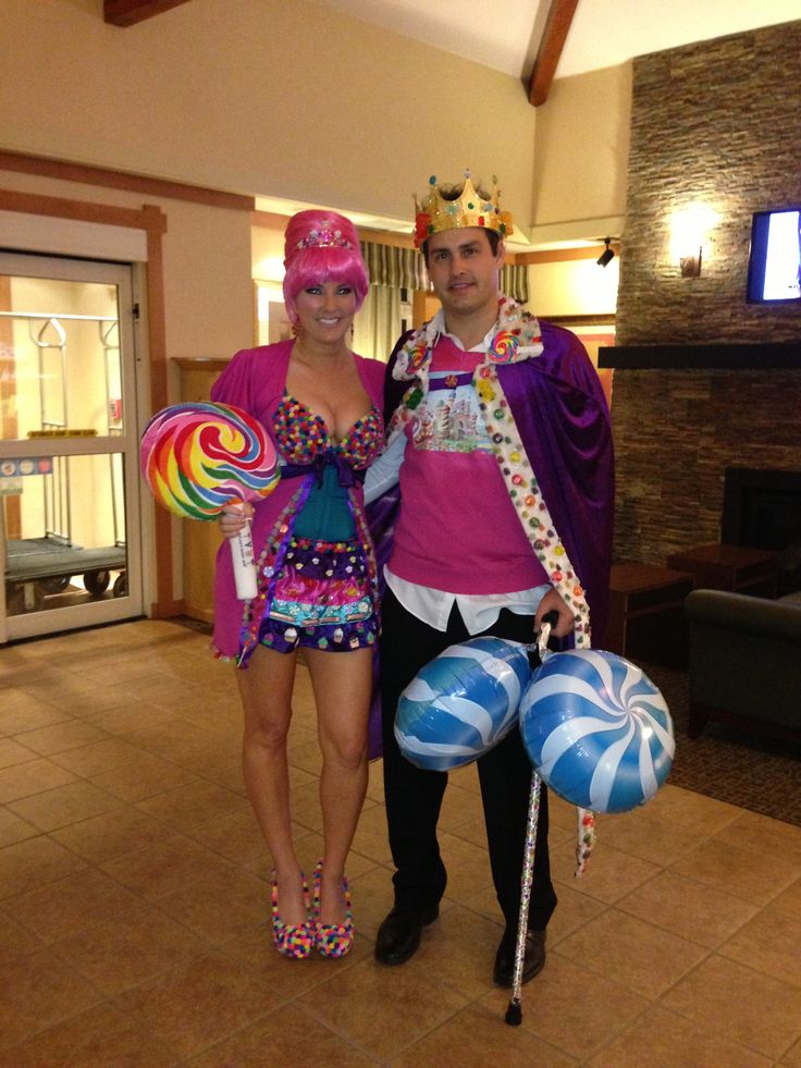 Candyland King Candy Candyland costume and ...