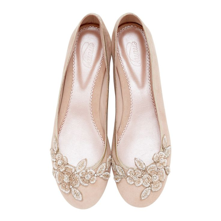 Best 25 Bridal Flats Ideas On Pinterest