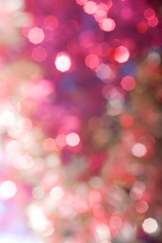sparkling, twinkling pretty color