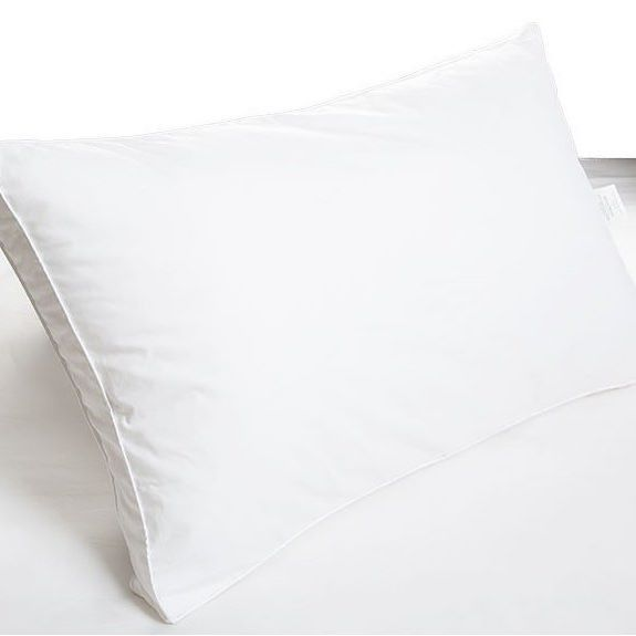 BACK in stock...The International Pillow by @hotelhomeaust As seen on the pillow menu of leading hotels wanting to offer their guests the ultimate in comfort & the best bed presentation. Buy online or contact @hotelhomeaust for bulk order enquiries. #hotelhomeaust #hotelpillow #hotelbed #hoteldesign #interiordesign #whitebed #pillowmenu #sleepwell #austmade #internationalpillow