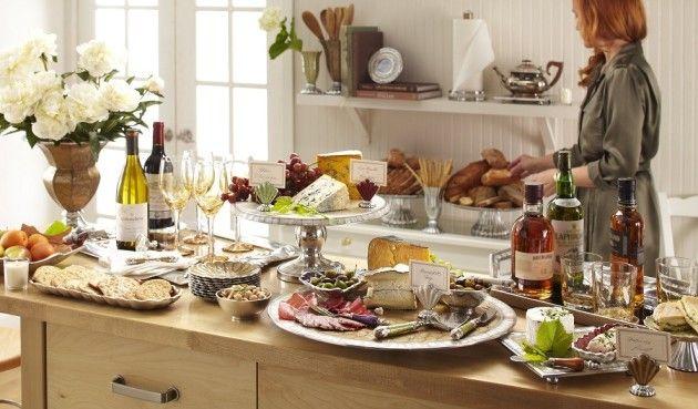 plus de 1000 id es propos de d coration buffet mariage anniversaire sur pinterest. Black Bedroom Furniture Sets. Home Design Ideas