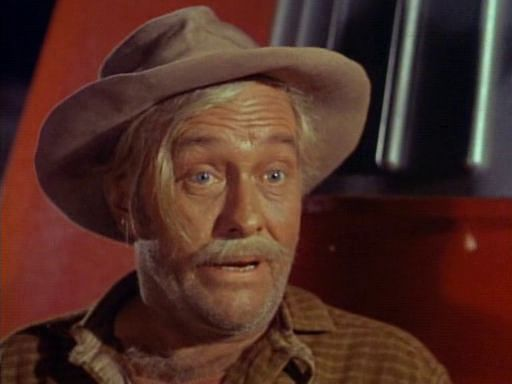 strother martin true grit