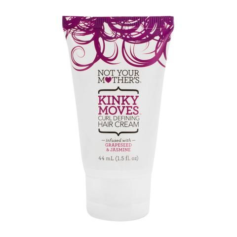 Not Your Mother's Kinky Moves Curl Defining Anti-Frizz Hair Cream 1.5o