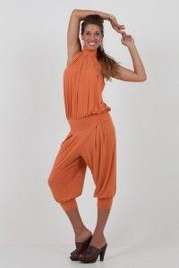 Honeybird 3/4 jumpsuit from Bluebird designs now only $109!  Reduced from $169.