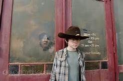 "S3E12 | ""Clear"" | The Walking Dead (AMC)"