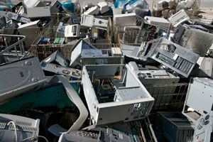 1..methods of recycling old electrical products