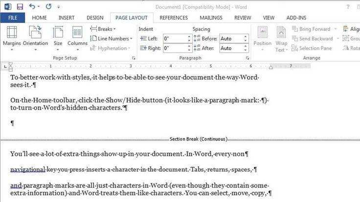 10 Tips That Can Make Anyone A Microsoft Word Expert