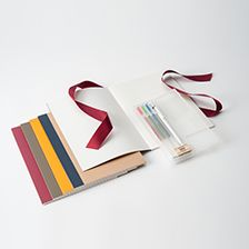 無印良品_MUJI GIFT 365 JOYFUL DAYS - Stationery