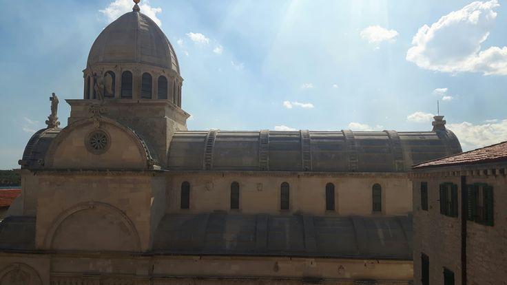 Cattedrale di Sebenico