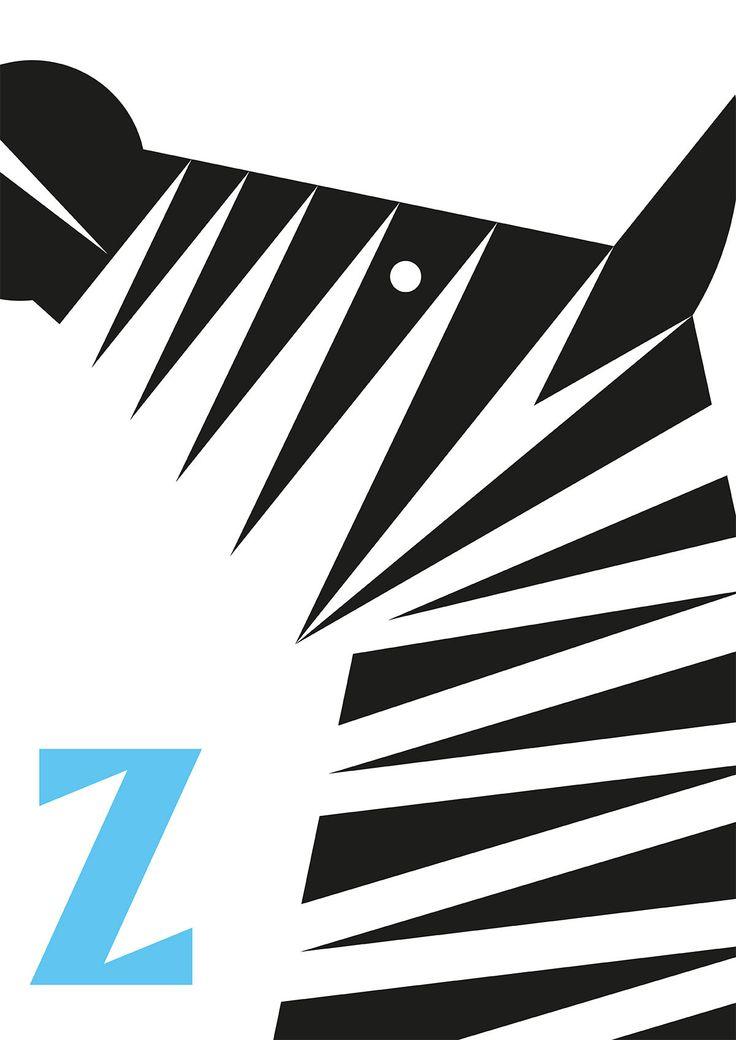 Build / Z is for... #design #illustration