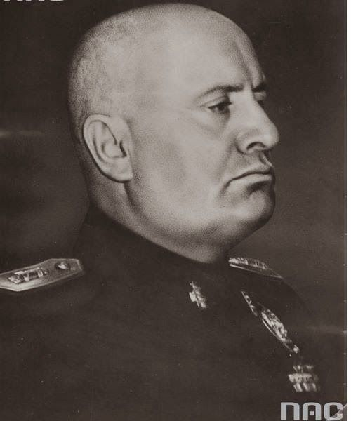 the life and times of benito mussolini Benito mussolini's father, alessandro mussolini, was a  as a young boy,  mussolini would spend some time helping his father in his.