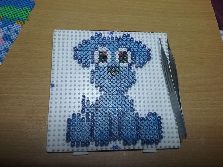 My Blue Dog