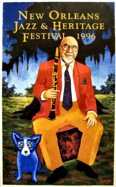 new orleans jazz heritage - photo #8