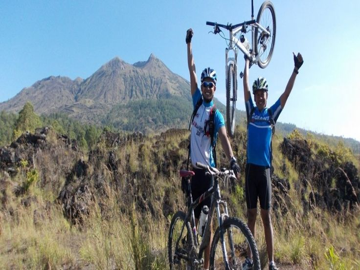 Born to Ride in NatureBali Cycling Tour is an alternative offer to break a way from main roads and busy towns to discover an abundance of exotic nature environment with Bali Cycling Trip that inaccess - - YukmariGO.com