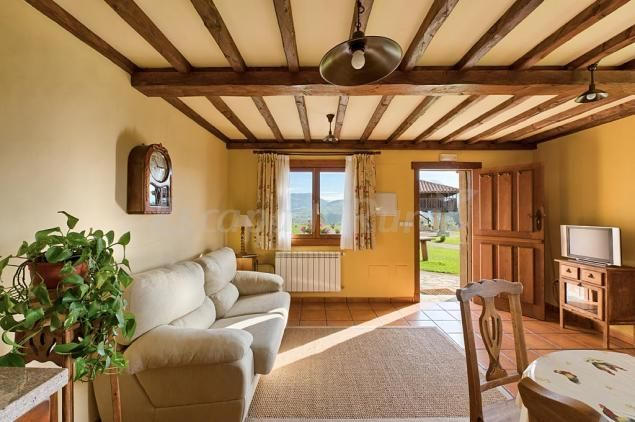 Apartamentos Rurales El Mirador de Cazanes http://www.escapadarural.com/casa-rural/asturias/apartamentos-rurales-el-mirador-de-cazanes/fotos#p=532f15f43f106