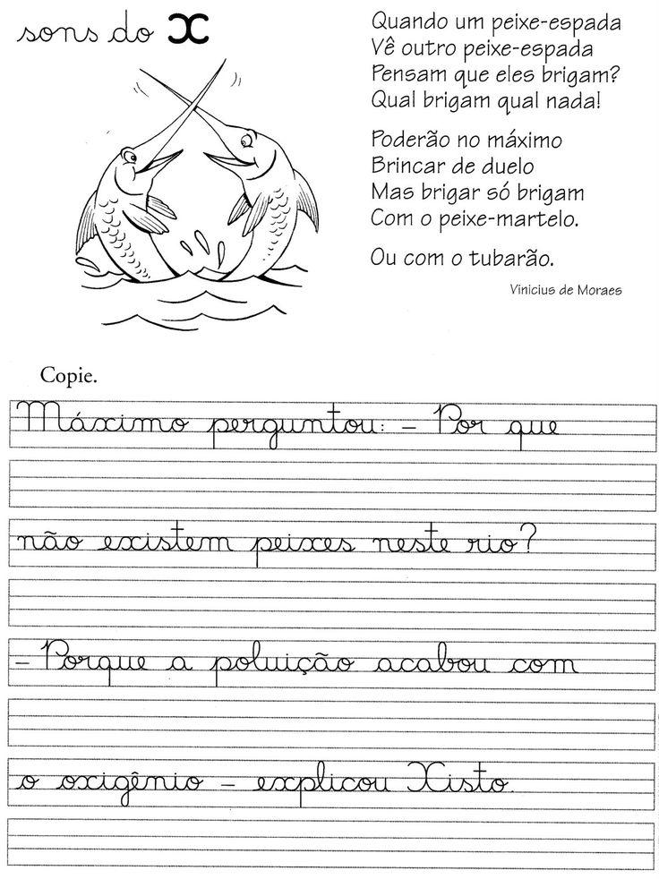 Ensinar as crianças a escreverem em letras cursivas é uma tarefadifícil mas com estas atividades que separei para todos os professores ...
