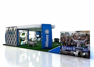 Esporte é a aposta da ALLIANZ SEGUROS para o Conec 2014