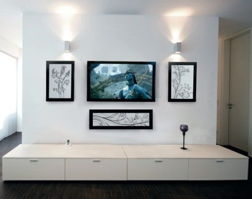 How To Install Home Theater In Wall Speakers
