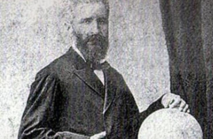 Παναγιώτης Ποταγός: Ο μεγάλος εξερευνητής από τη Βυτίνα που αποθεώθηκε παντού εκτός.. από την Ελλάδα