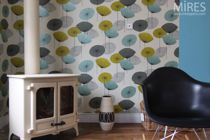 Colombes : Une maison décorée avec beaucoup de goût