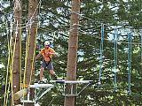 Hegymászás aStuhleck-i erdőben