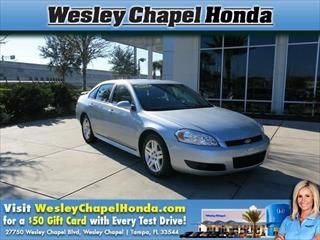 2011 Chevrolet Impala LT Retail - Wesley Chapel Florida area Toyota dealer near Tampa Florida – New and Used Toyota dealership Serving St Petersburg Clearwater Largo Florida