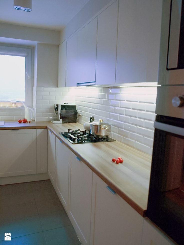 Kuchnia styl Nowoczesny - zdjęcie od iHome Studio - Kuchnia - Styl Nowoczesny - iHome Studio