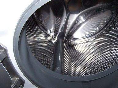 how to clean a smeely washing machine