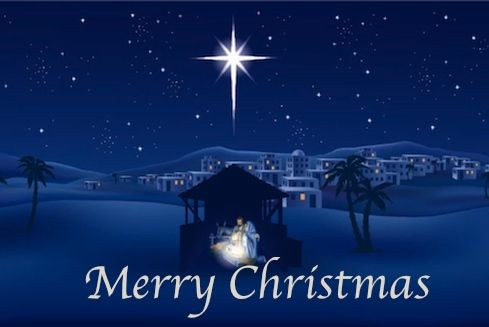 Merry Christmas Images Free   Merry Christmas From DailyRushbo – Daily Rush Limbaugh ...