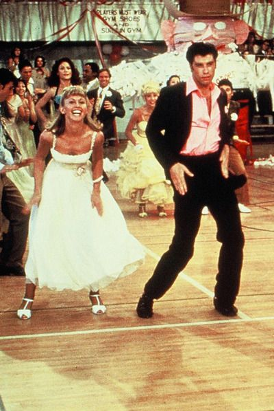 Olivia Newton John And John Travolta Now