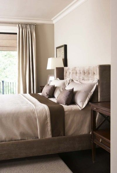 35 best Schlafzimmer   Bedroom images on Pinterest Bedroom ideas - wandgestaltung schlafzimmer dachschräge