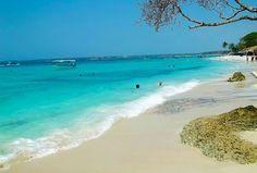 Cartagena das Índias na Colômbia por Viajala #colômbia #cartagena #cartagenadasíndias #viagem #destinos #turismo #caribe #mar #praia #descanso #destinosdosonhos