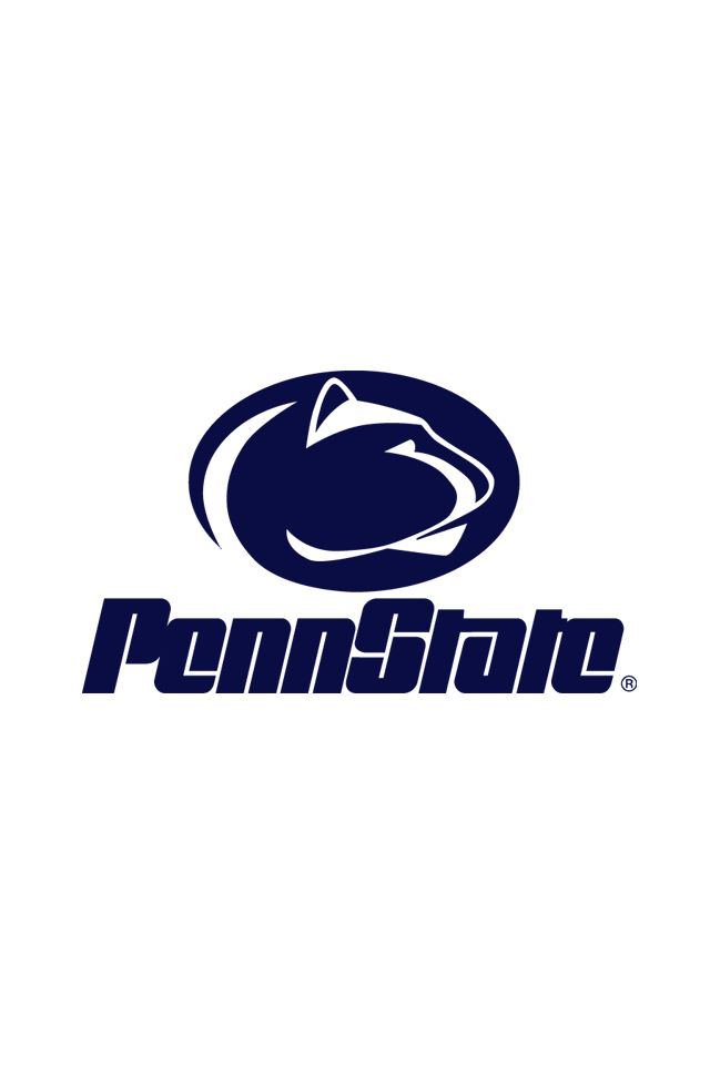 Get a Set of 12 Officially NCAA Licensed Penn State Nittany Lions iPhone Wallpapers sized precisely for any model of iPhone with your Team's Exact Digital Logo and Team Colors http://2thumbzmac.com/teamPagesWallpapers2Z/Penn_State_Nittany_Lionsz.htm