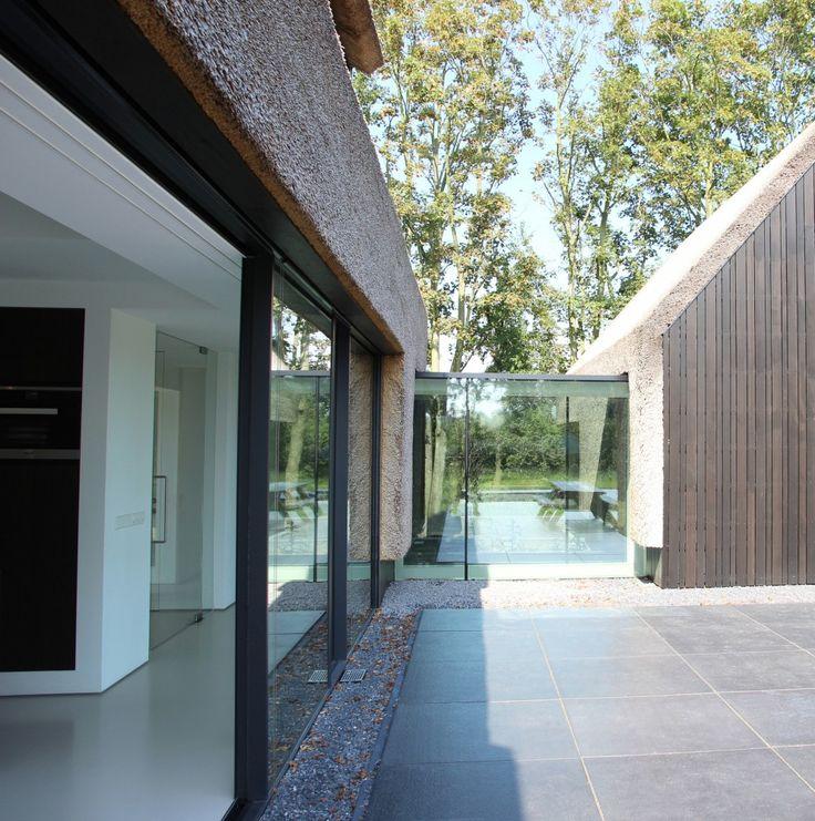 Outside-in' - Residence in Goes / grassodenridder_architecten