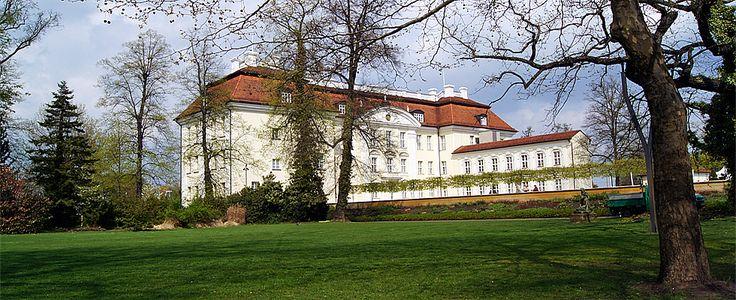 Schlosspark Köpenick