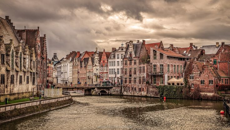 Ghent by Andrei Robu - RoSonic.photos on 500px