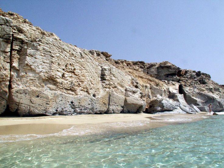 Armathia Kasos #greece