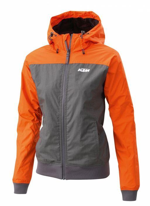 KTM Girls Frontier Jacket