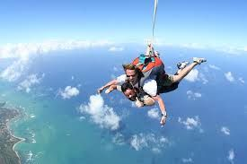 Image result for london from above skydive