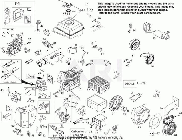 15  Sno Tek 24 Engine Wiring Diagram