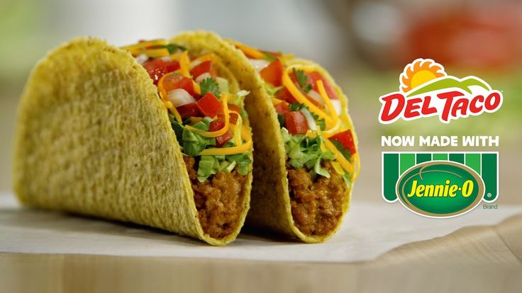 being MVP: Try the new turkey taco from Del Taco and #Giveaway #EatWellWithDel #TurkeyTaco
