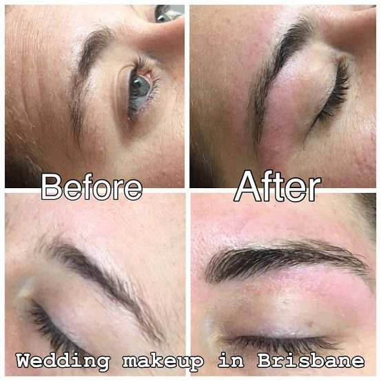 The benefits of hiring professionals for #wedding #makeup in #Brisbane - A wedding often brings about mixed... https://tmblr.co/Zfx12h26OpIAj