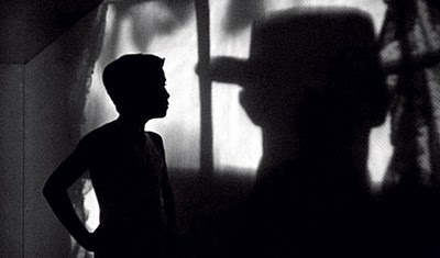 La Nuit du Chasseur de Charles Laughton